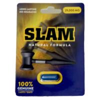 SLAM Pills
